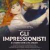 CINEMA EVENTO:Gli Impressionisti