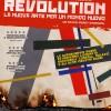 Evento Cinema:REVOLUTION – La Nuova Arte per un Mondo Nuovo