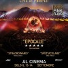 Evento Cinema: DAVID GILMOUR